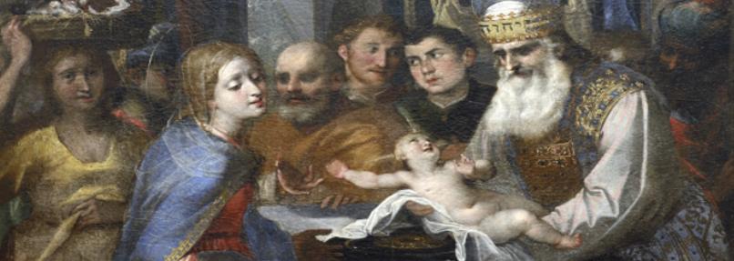 L'Aquila - tesori d'arte dal XIII al XVI sec.