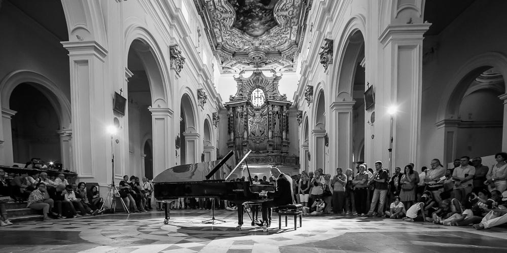 Il jazz italiano per le terre del sisma - Ora disponibile online in acquisto o noleggio<br>